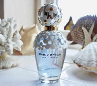 Nước hoa Marc Jacobs Daisy Dream