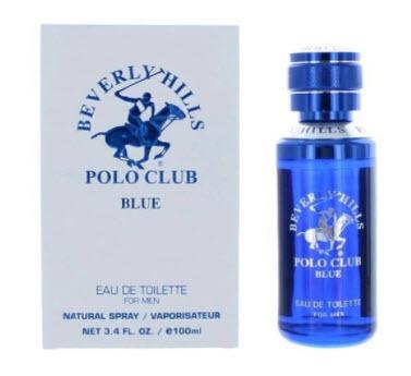 Nước hoa Polo Club Blue