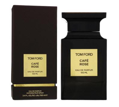 Nước hoa Tom Ford Cafe Rose