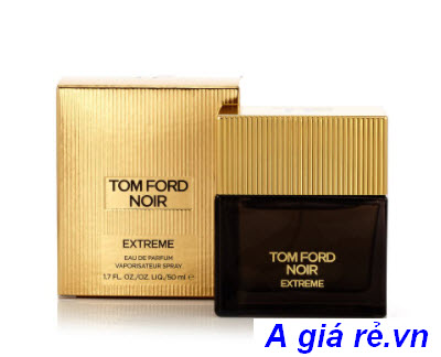 Nước hoa Tom Ford Noir Extreme