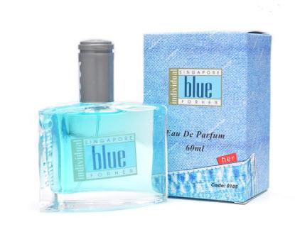 Nước hoa Blue chính hãng