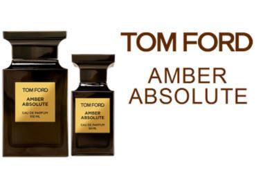 Thương hiệu nước hoa Tom Ford