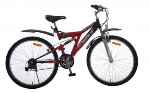 xe đạp martin 107