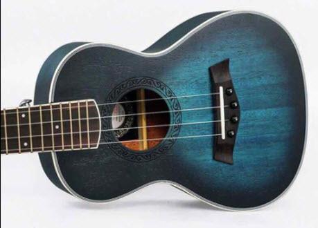 nên mua ukulele loại nào