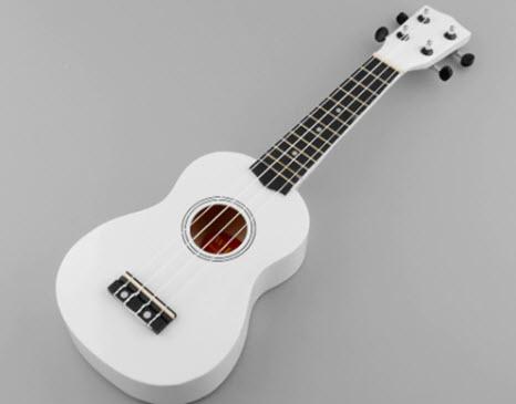 học đánh đàn ukulele
