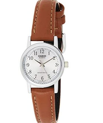 Đồng hồ LTP-1095E-7BDF