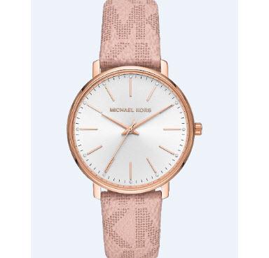 Đồng hồ Michael Kors Pyper Pink