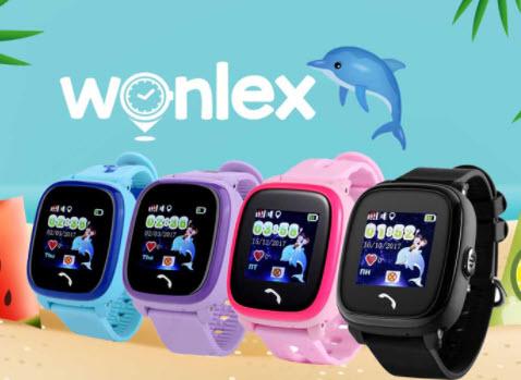 Đồng hồ Wonlex GW400s