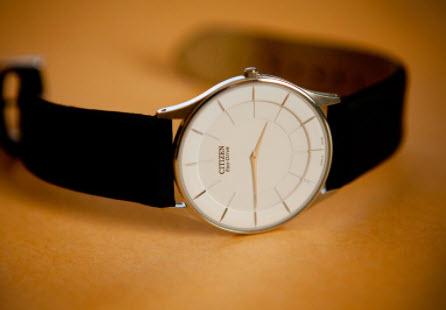Thương hiệu đồng hồ Citzen