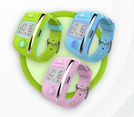 Đồng hồ định vị của Mobifone