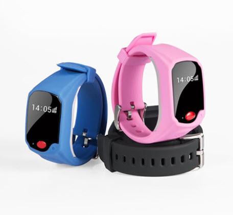 Đồng hồ định vị trẻ em Kareme chính hãng