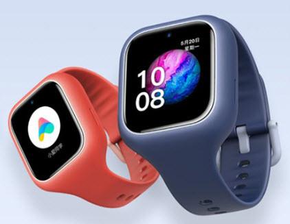 Đồng hồ định vị trẻ em Xiaomi