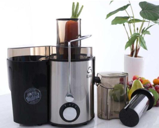 Review máy Ilian Fruit Juicer AZ6160717