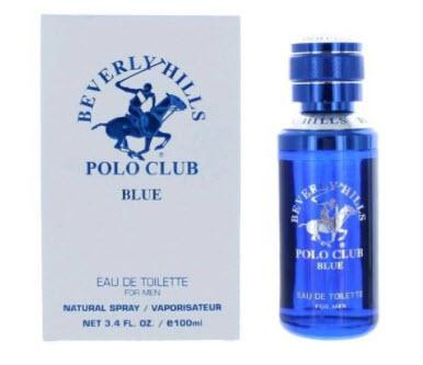 Nước hoa Beverly Hills Polo Club Blue