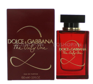 Nước hoa Dolce & Gabbana The Only One
