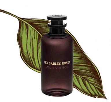 Nước hoa LV Les Sables Roses