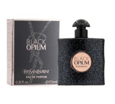 Nước hoa YSL Black Optimum nữ đen