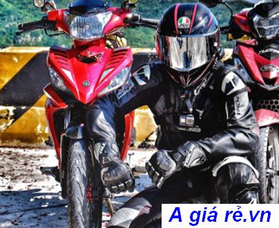 giá quần áo bảo hộ moto