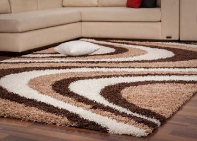 Thảm len trải sàn