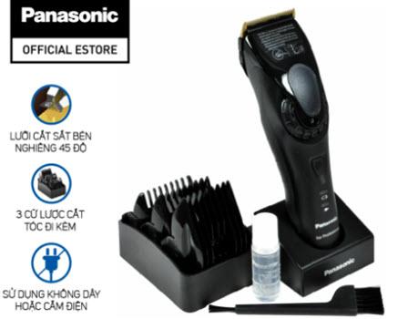 Tông đơ cắt tóc Panasonic chính hãng