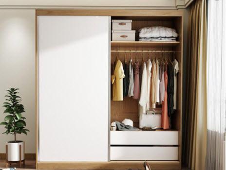 tủ quần áo nhựa dưới 2 triệu