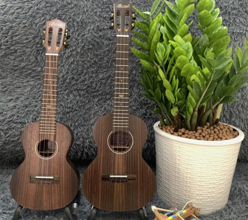 giá đàn ukulele tenor