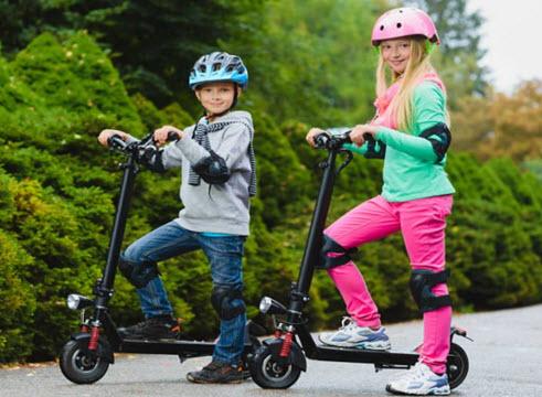 xe trượt scooter loại nào tốt