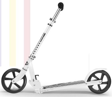 xe trượt scooter xịn