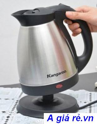 Ấm siêu tốc Kangaroo KG339