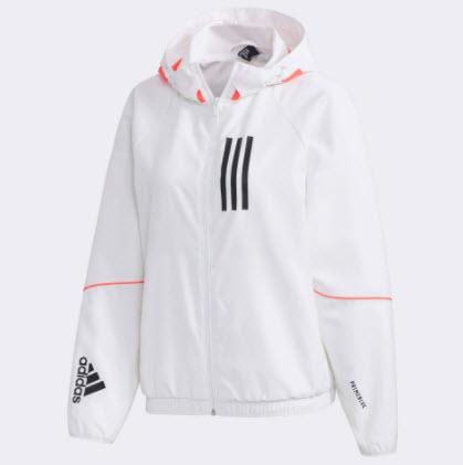 Áo khoác gió Adidas chính hãng