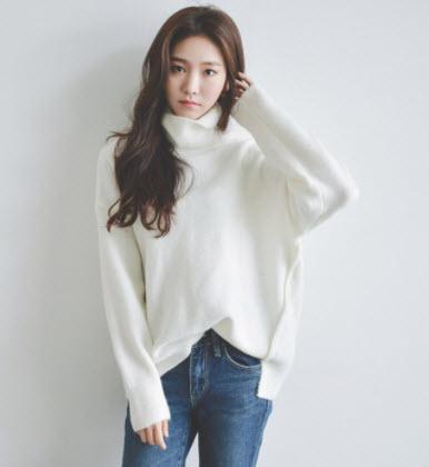 Áo phông tay dài Hàn Quốc
