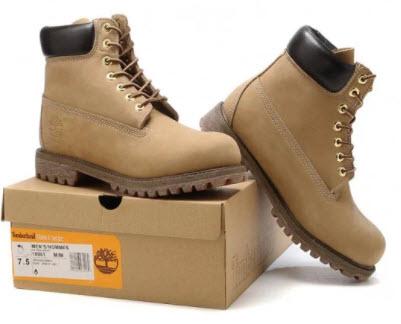 Giày Timberland hàng hiệu
