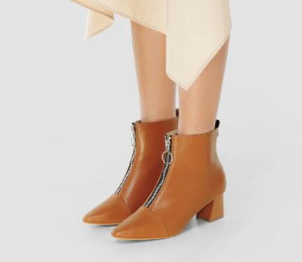 Giày boot Juno đẹp