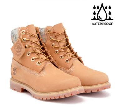 Giày Timberland chính hãng