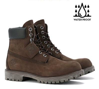 Giày cổ cao Timberland