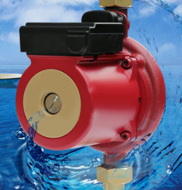 Máy bơm nước tăng áp zento