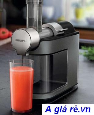 Review máy ép chậm Philips HR1897