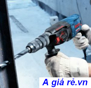 Thiết bị khoan Bosch GBH 2-26 DRE