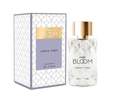 Nước hoa Cindy Bloom Urban Vibes