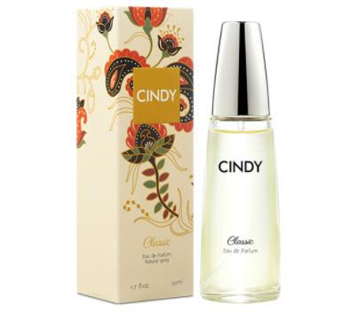 Nước hoa Cindy Classic