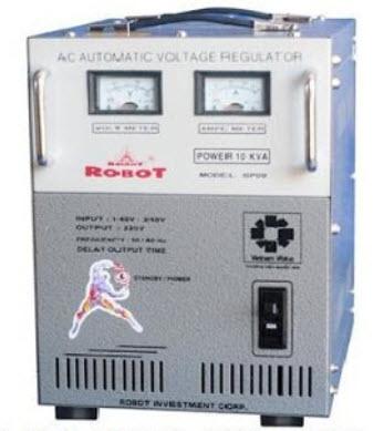 Ổn áp Robot 10KVA