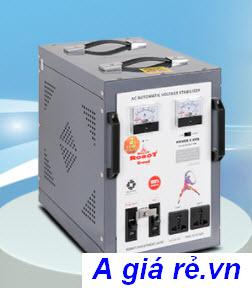 Review thiết bị Robot 5KVA 90