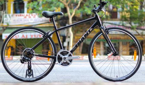 giá xe đạp giant escapev