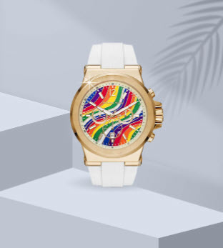 Đồng hồ Dylan Michael Kors