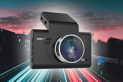 camera hành trình hikvision