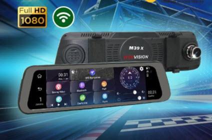 camera hành trình webvision m39 giá bao nhiêu