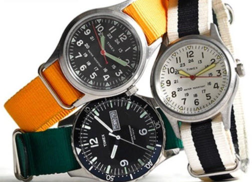 Đồng hồ Timex Expedition