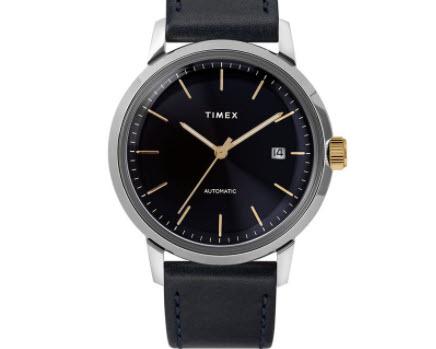 Đồng hồ Automatic cơ Timex
