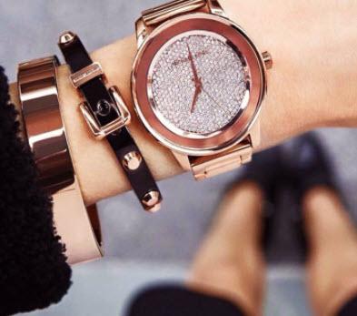 Đồng hồ Michael Kors nữ mẫu mới