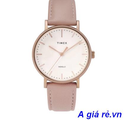 Timex Indiglo Wr50m chính hãng